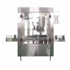 Máquina prensadora automática de tapas de aluminio