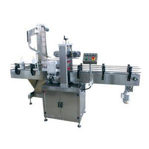 Máquina taponadora automática a presión